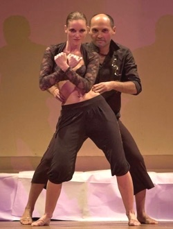 René & Jojo - Profesor (SalsaHH-Show)