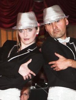 René & Alex - El Exigente (SalsaHH-Show)