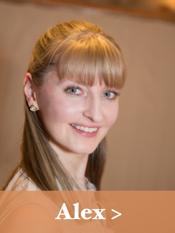 Aleksandra (Alex) Ostrowska Foto
