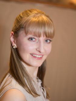 Aleksandra (Alex) Ostrowska