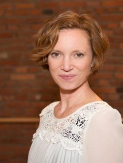 Johanna (Jojo) Marg